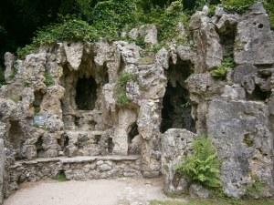The Obligatory Grotto (1792)