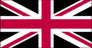 Black Union Jack