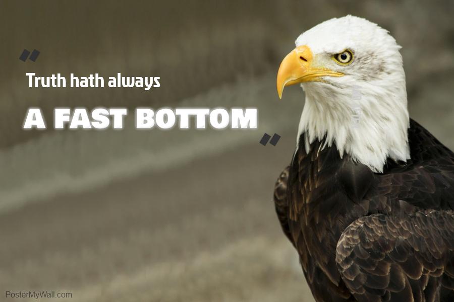 Fast bottom